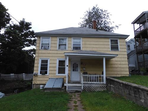 Photo of 12 Webster St, Haverhill, MA 01830 (MLS # 72896576)
