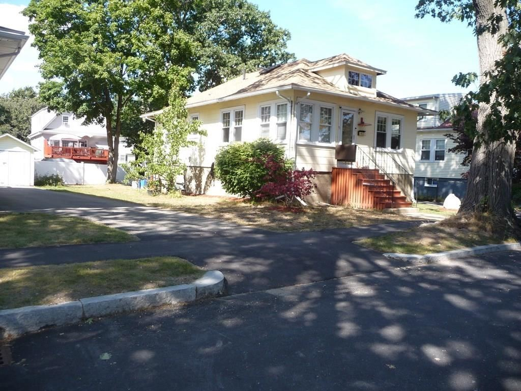 Photo of 5 Exeter St, Quincy, MA 02170 (MLS # 72730576)