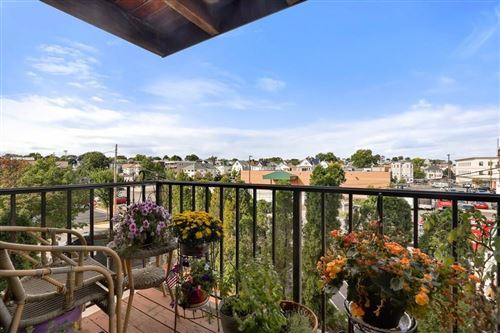 Photo of 7 Park Ave #35, Revere, MA 02151 (MLS # 72732577)