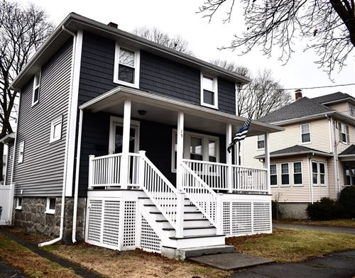 Photo of 15 Mascoma st, Quincy, MA 02171 (MLS # 72775577)