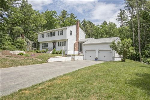 Photo of 5 Oxbow Road, Medfield, MA 02052 (MLS # 72671578)
