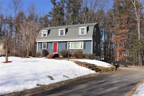 Photo of 61 Peabody Dr, Stow, MA 01775 (MLS # 72792578)