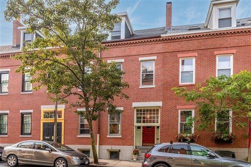 Photo of 94 Baldwin St, Boston, MA 02129 (MLS # 72896578)