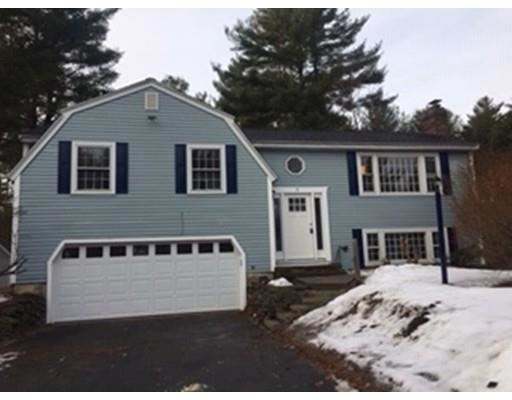 Photo of 11 Maplewood Drive, Townsend, MA 01469 (MLS # 72614578)