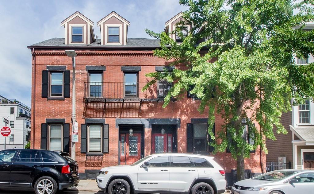 338 E Street #2, Boston, MA 02127 - #: 72635578