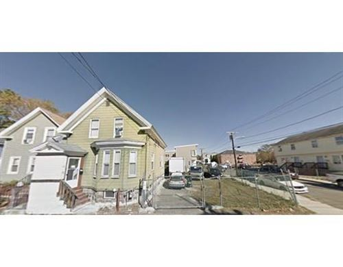 Photo of 129-133 West st, Lawrence, MA 01841 (MLS # 72598579)