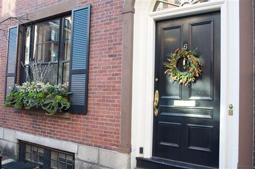 Photo of 6 West Cedar Street, Boston, MA 02108 (MLS # 72650579)