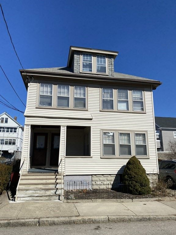 15 Governor Winthrop Road, Somerville, MA 02145 - MLS#: 72790580
