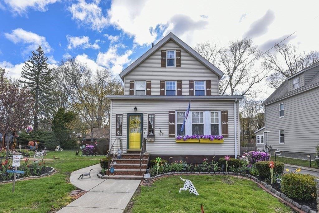 32 Grew Avenue, Boston, MA 02131 - MLS#: 72820580