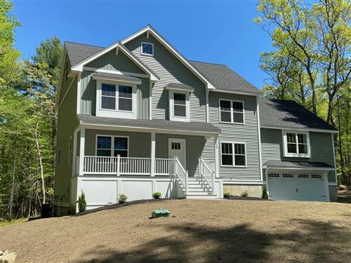 Photo of 109 Thurlow st, Georgetown, MA 01833 (MLS # 72646581)
