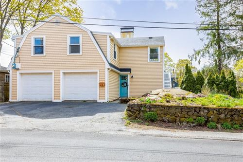 Photo of 24 Russell St, Marblehead, MA 01945 (MLS # 72653581)