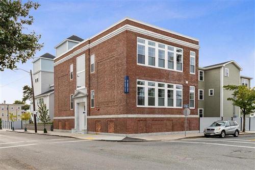 Photo of 559 Summer Street #3, Lynn, MA 01905 (MLS # 72733581)