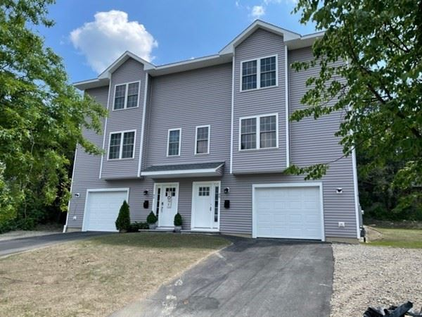 88 King Philip RD, Worcester, MA 01606 - MLS#: 72874581