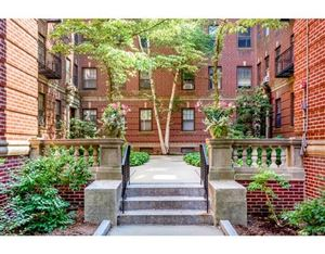 Photo of 38 Linnaean St #6, Cambridge, MA 02138 (MLS # 72558582)