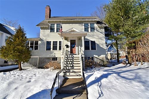 Photo of 423 Lovell St, Worcester, MA 01602 (MLS # 72789582)
