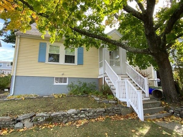 Photo of 116 Mayflower Rd, Quincy, MA 02171 (MLS # 72792582)