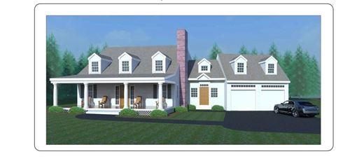 Photo of Lot 1 Nicolle Terrace, Gardner, MA 01440 (MLS # 72760583)