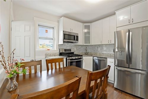Photo of 20-22 Connecticut Ave #2, Somerville, MA 02145 (MLS # 72901583)