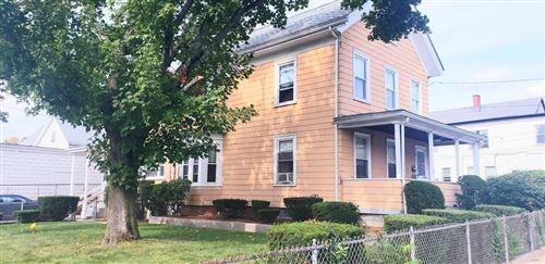 Photo of 165 Pearl Street, Malden, MA 02148 (MLS # 72911583)