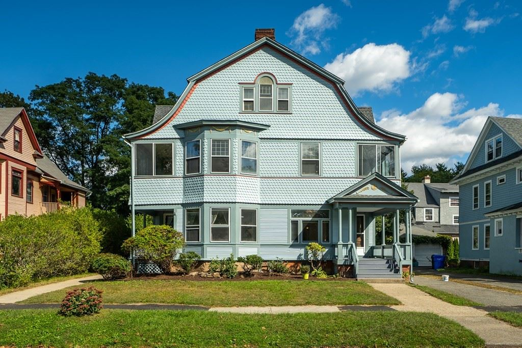 77-79 Firglade Ave, Springfield, MA 01108 - MLS#: 72903583