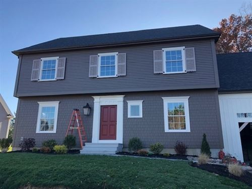 Photo of 11 Lincoln St, Northborough, MA 01532 (MLS # 72608584)