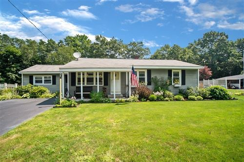 Photo of 33 Mount View Dr, Clinton, MA 01510 (MLS # 72872584)