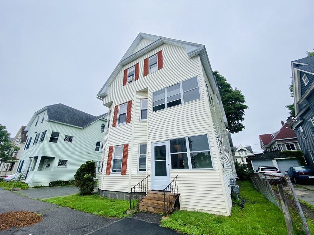 112 West St, Worcester, MA 01609 - MLS#: 72870584