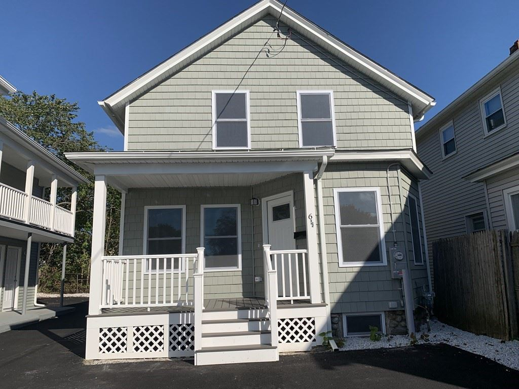 6&1\/2 Day St #1, Webster, MA 01570 - MLS#: 72907584