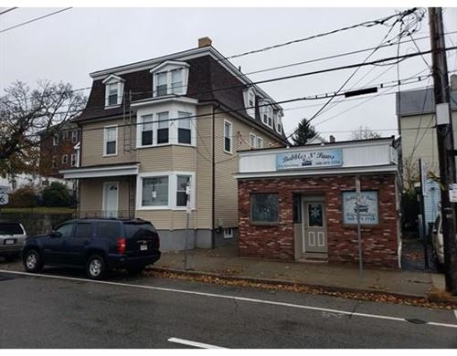 Photo of 712-722 Eastern Ave, Fall River, MA 02723 (MLS # 72611585)