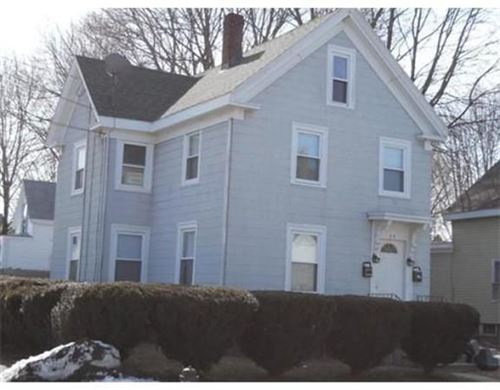 Photo of 35 S Kimball St, Haverhill, MA 01835 (MLS # 72634585)