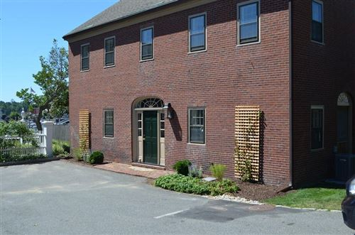 Photo of 1 Peele House Square, Manchester, MA 01944 (MLS # 72666585)