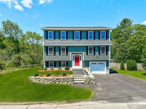 Photo of 72 Forest Park Ave, Billerica, MA 01862 (MLS # 72666586)