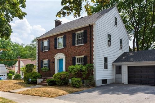 Photo of 46 Asheville Rd, Brookline, MA 02467 (MLS # 72708586)