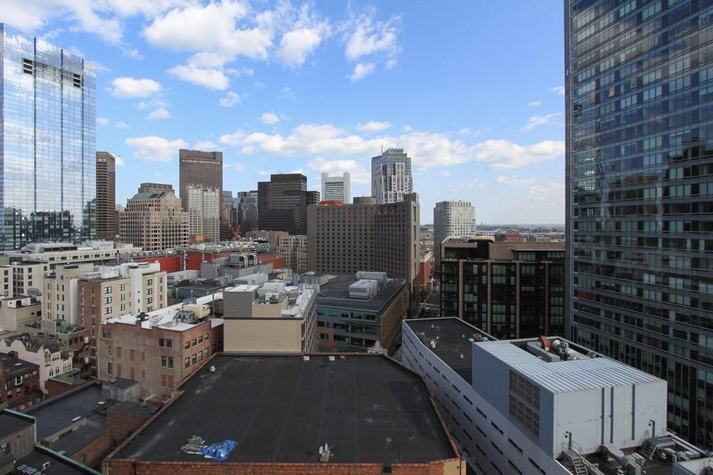 Photo of 151 Tremont St #22B, Boston, MA 02111 (MLS # 72685586)