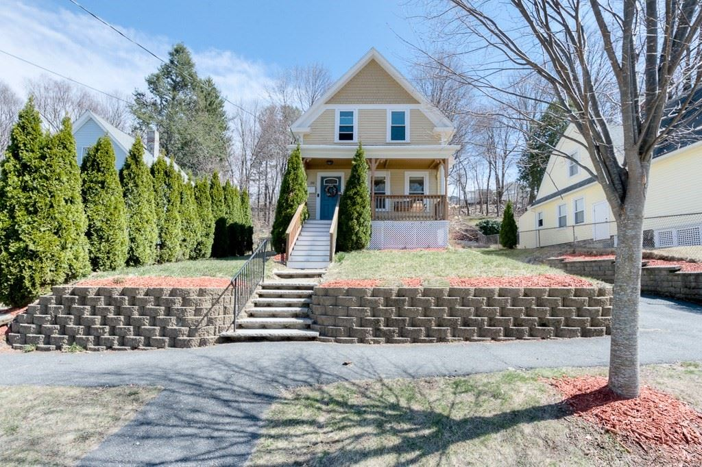 126 Beaconsfield Rd, Worcester, MA 01602 - #: 72809586