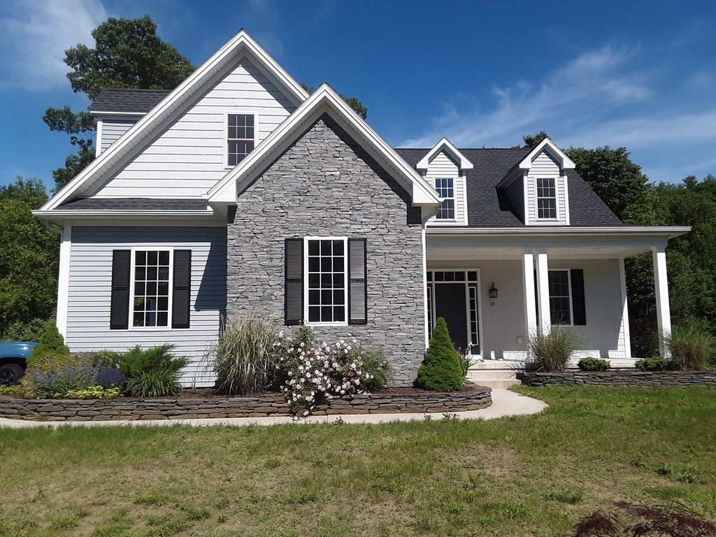 16 Palley Village Place, Amherst, MA 01002 - #: 72848586