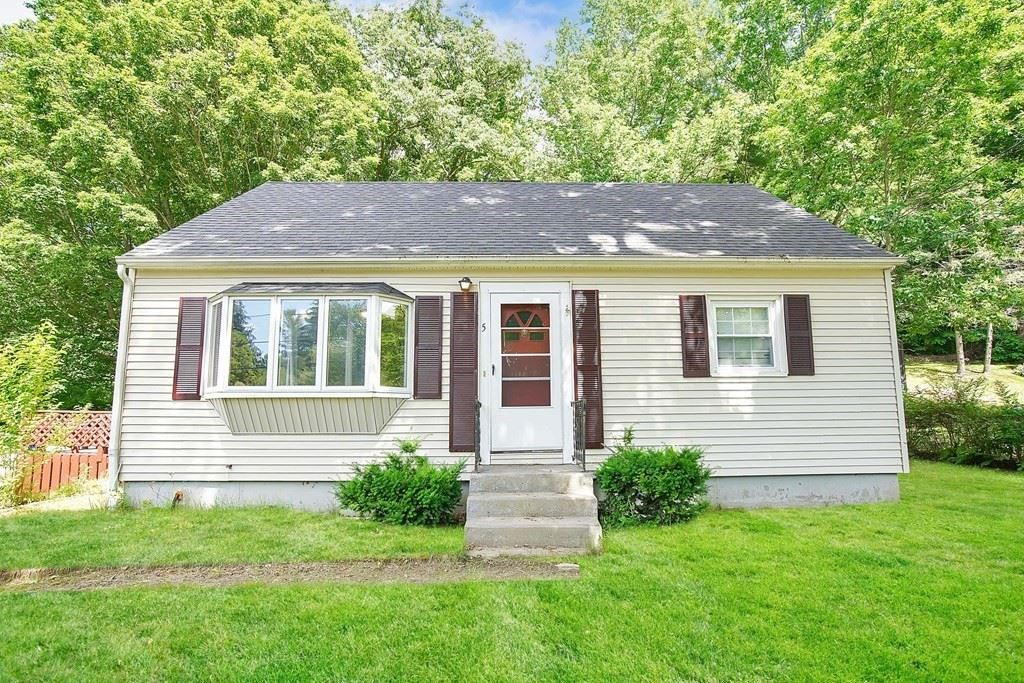5 Brookside Dr, Leicester, MA 01524 - #: 72855586
