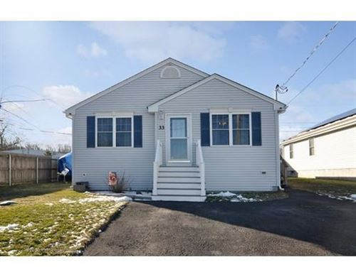Photo of 33 Commonwealth Ave, Fall River, MA 02721 (MLS # 72611587)