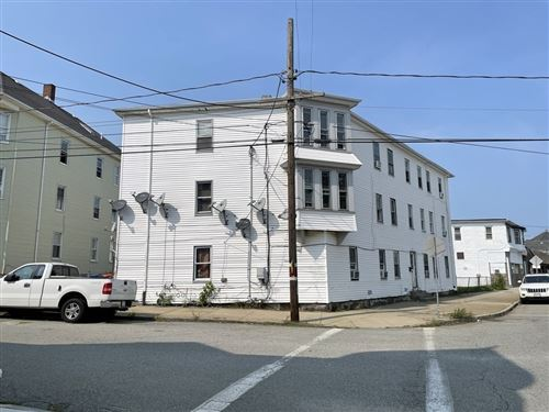 Photo of 399 Belleville Ave, New Bedford, MA 02746 (MLS # 72898587)