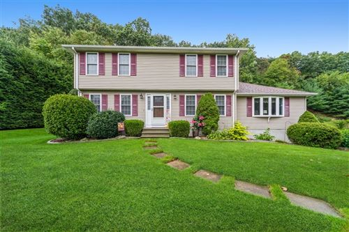 Photo of 3 Lous Dr, Dudley, MA 01571 (MLS # 72899587)