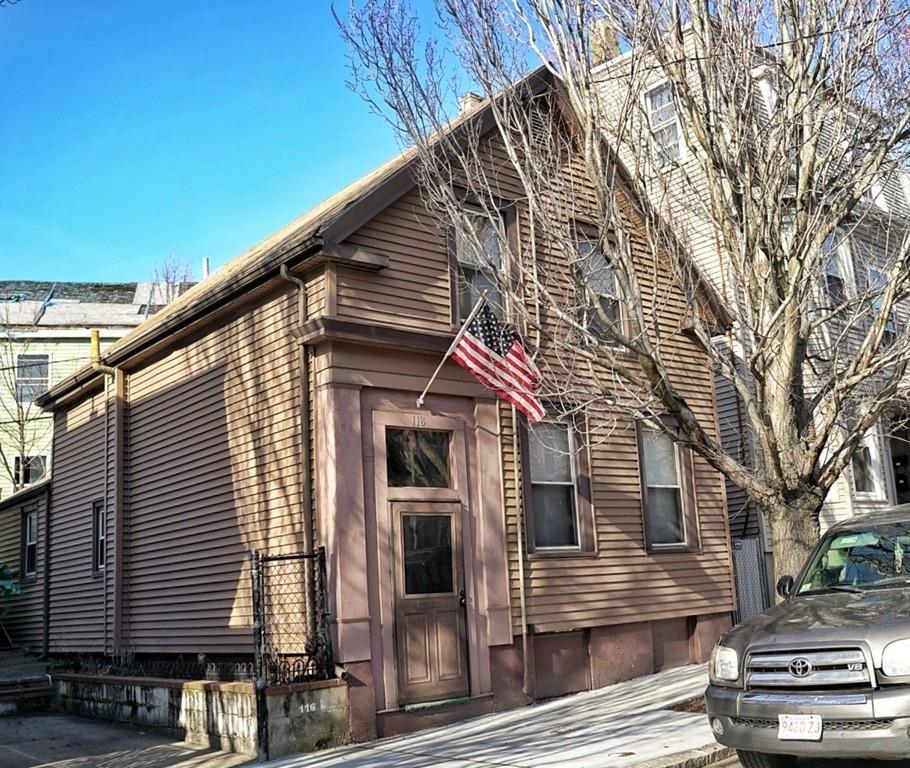 118 Eutaw Street, Boston, MA 02128 - MLS#: 72643587