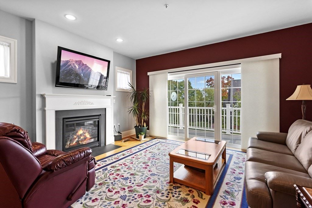 Photo of 100 KIRKBRIDE DRIVE #223A, Danvers, MA 01923 (MLS # 72740587)