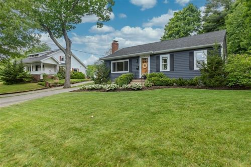 Photo of 51 FOREST STREET, Reading, MA 01867 (MLS # 72666588)