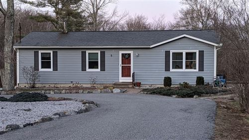 Photo of 89 Moosup Valley Rd, Foster, RI 02825 (MLS # 72760588)