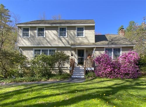 Photo of 575 Winter St, North Andover, MA 01845 (MLS # 72864588)