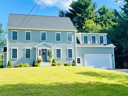 Photo of Lot C1 Caswell St., Taunton, MA 02718 (MLS # 72898588)