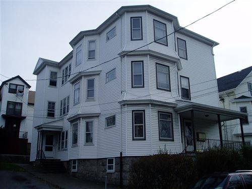 Photo of 150 Forest St #3F, Fall River, MA 02721 (MLS # 72660589)