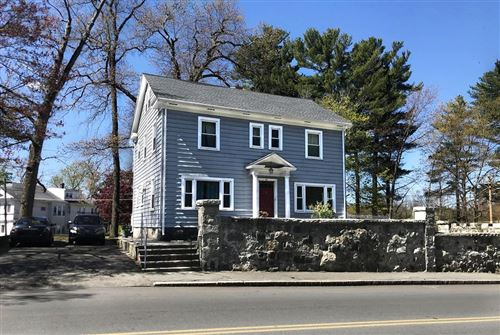 Photo of 84 Lawrence St, Methuen, MA 01844 (MLS # 72665589)