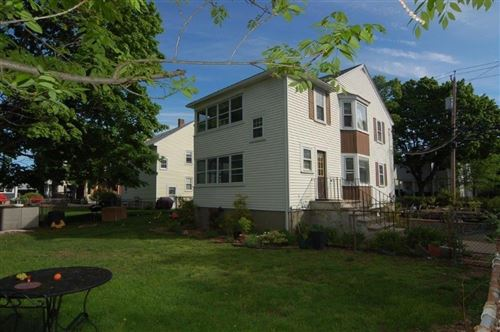 Photo of 122 Warren #1, Arlington, MA 02474 (MLS # 72761589)