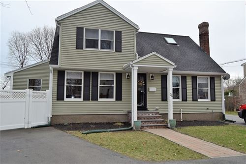 Photo of 35 Sunset Dr, Peabody, MA 01960 (MLS # 72809589)
